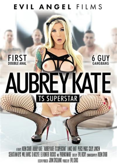 Aubrey Kate: TS Superstar