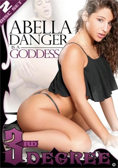Abella Danger Is A Goddess