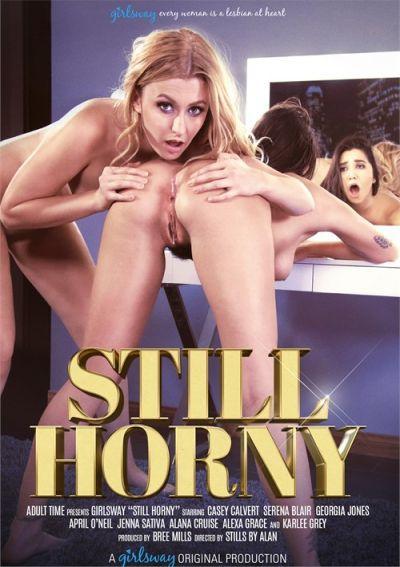 Still Horny